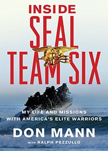 Inside SEAL Team Six: My Life and Missions with America's Elite Warriors  (eBook)