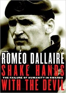 Shake Hands With The Devil: The Failure of Humanity in Rwanda (eBook)
