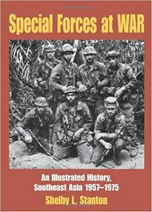 Special Forces at War: An Illustrated History, Southeast Asia 1957-1975 (eBook)