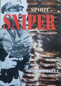Spirit of a Sniper - Bill Russell