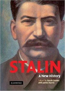 Stalin: A New History (eBook)