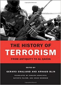 The History of Terrorism: From Antiquity to Al Qaeda (eBook)