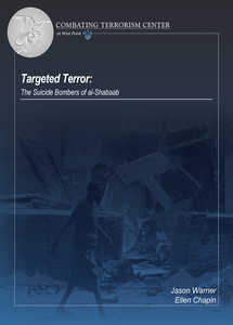 Targeted Terror: The Suicide Bombers of al-Shabaab  (eBook)
