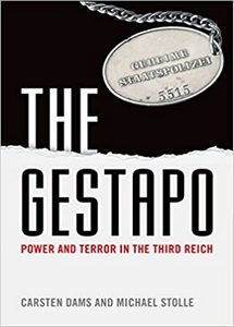 The Gestapo: Power and Terror in the Third Reich (eBook)