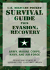 US Military Pocket Survival Guide (eBook)