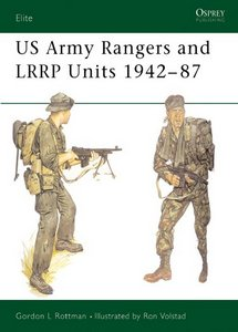 Men At Arms: US Army Rangers & LRRP Units 1942–87 (eBook)