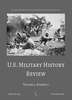 US Military History Review - Vol 4, Number 1  (eBook)