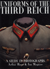 Uniforms of the Third Reich: A Study in Photographs ***eBook, 258 pages***