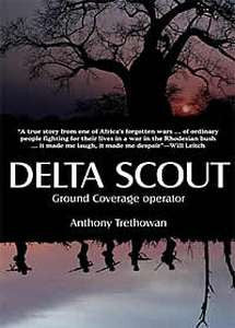 Delta Scout: Ground Coverage Operator   -   Tony Trethowan