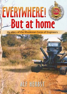 Everywhere! But at Home – Alf Herbst
