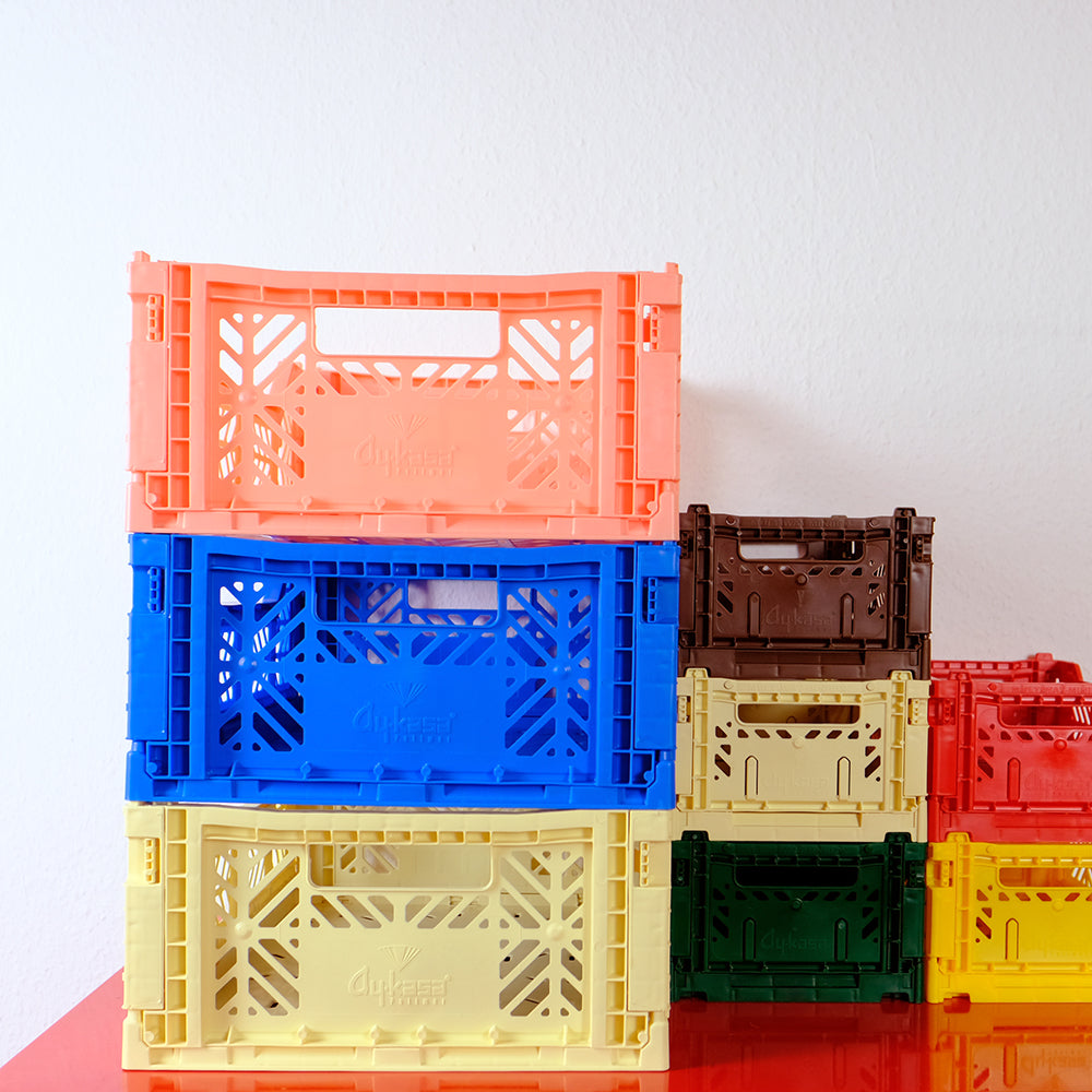 AY-KASA: My favourite colourful box