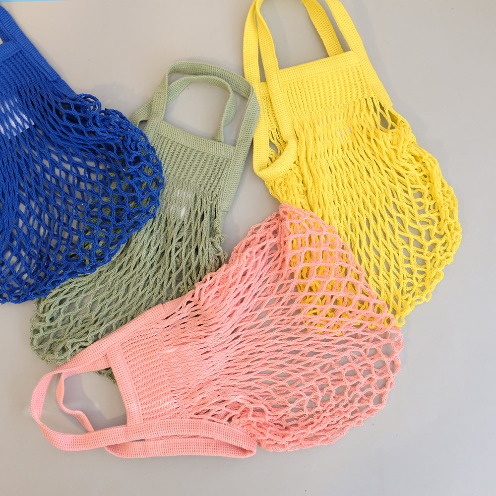 Filt: Our favorite net bag