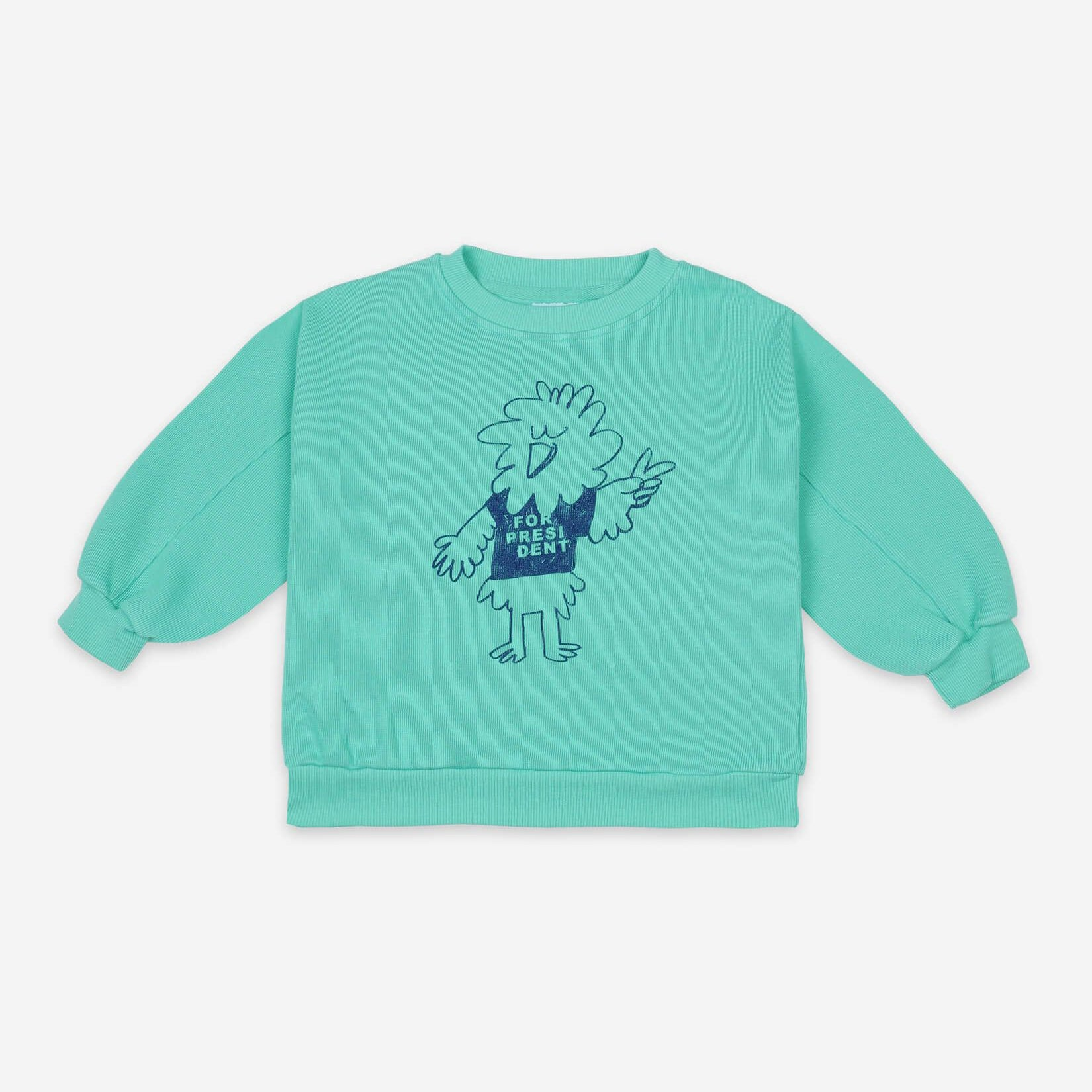 Bird Says Yes Sweatshirt