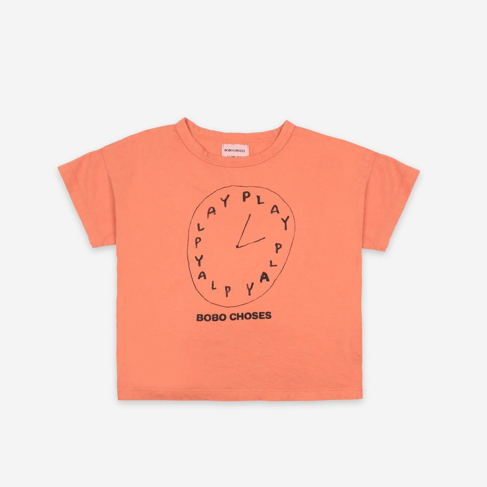 Playtime Short Sleeve T-Shirt