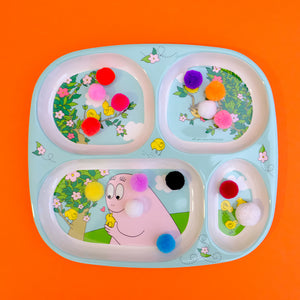 Barbapapa Serving Tray