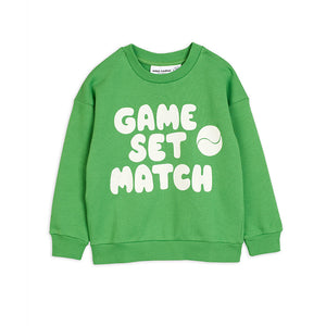 Game sp sweatshirt - Green