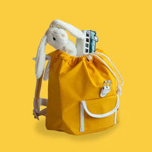 Retro kid backpack - Summer Made
