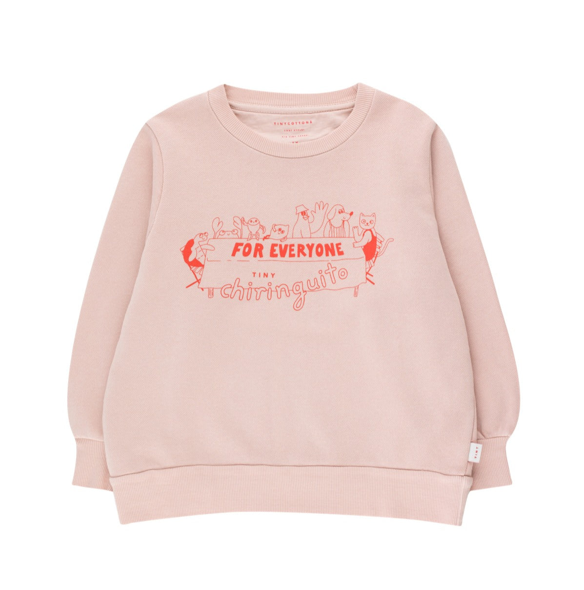 FOR EVERYONE SWEATSHIRT