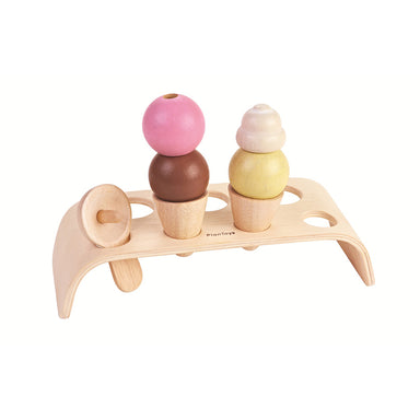 Ice Cream Set - Summer Made