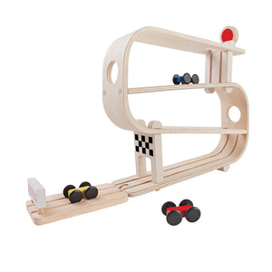 Ramp Racer Playset