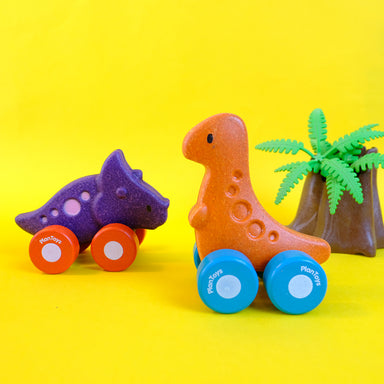 Dino car - Summer Made