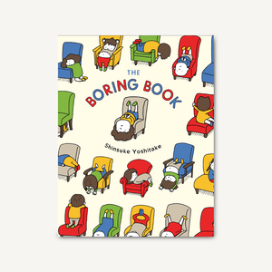 The Boring Book (EN)
