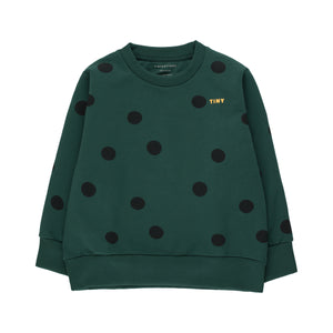"""BIG DOTS"" Sweatshirt"