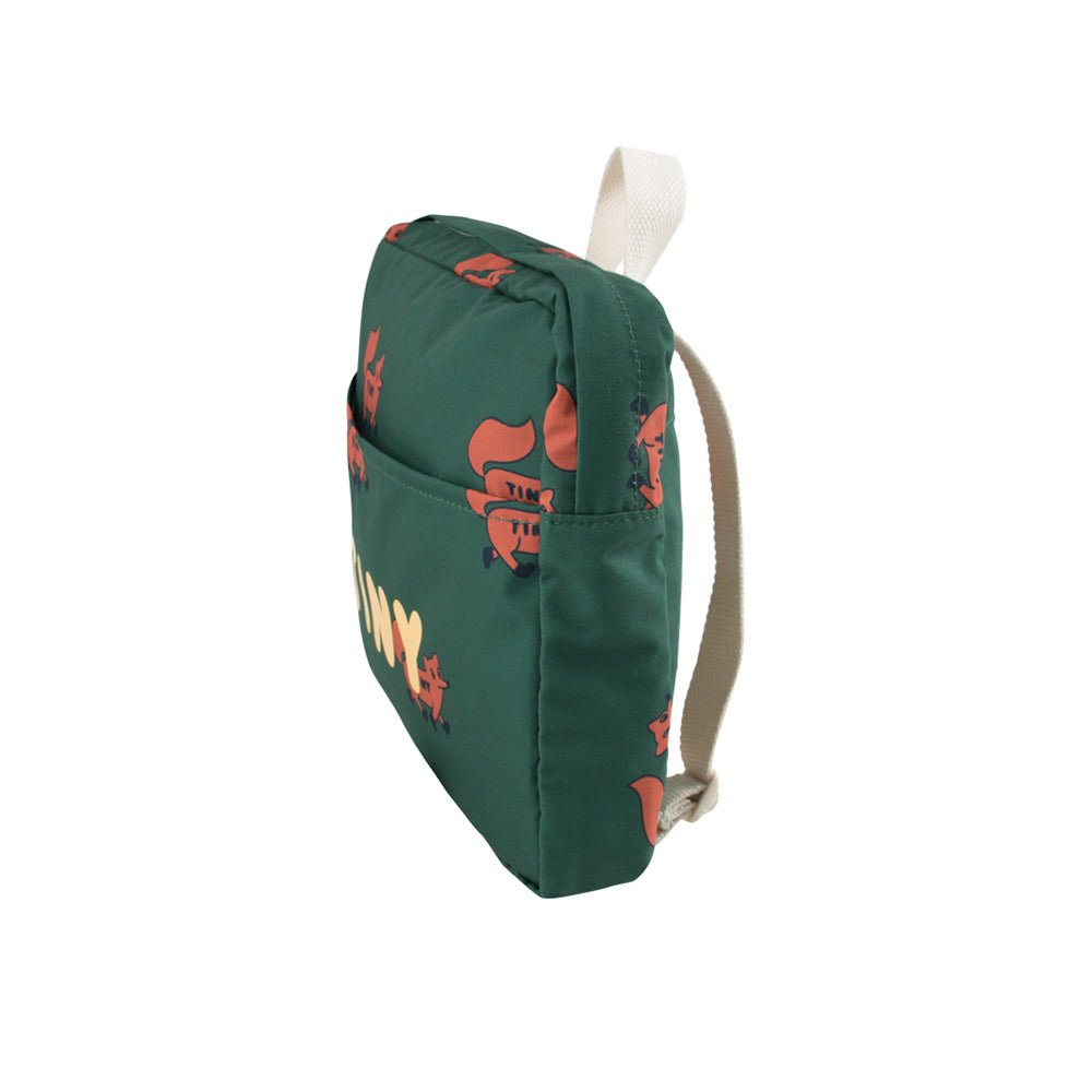 """FOXES"" Small Backpack"