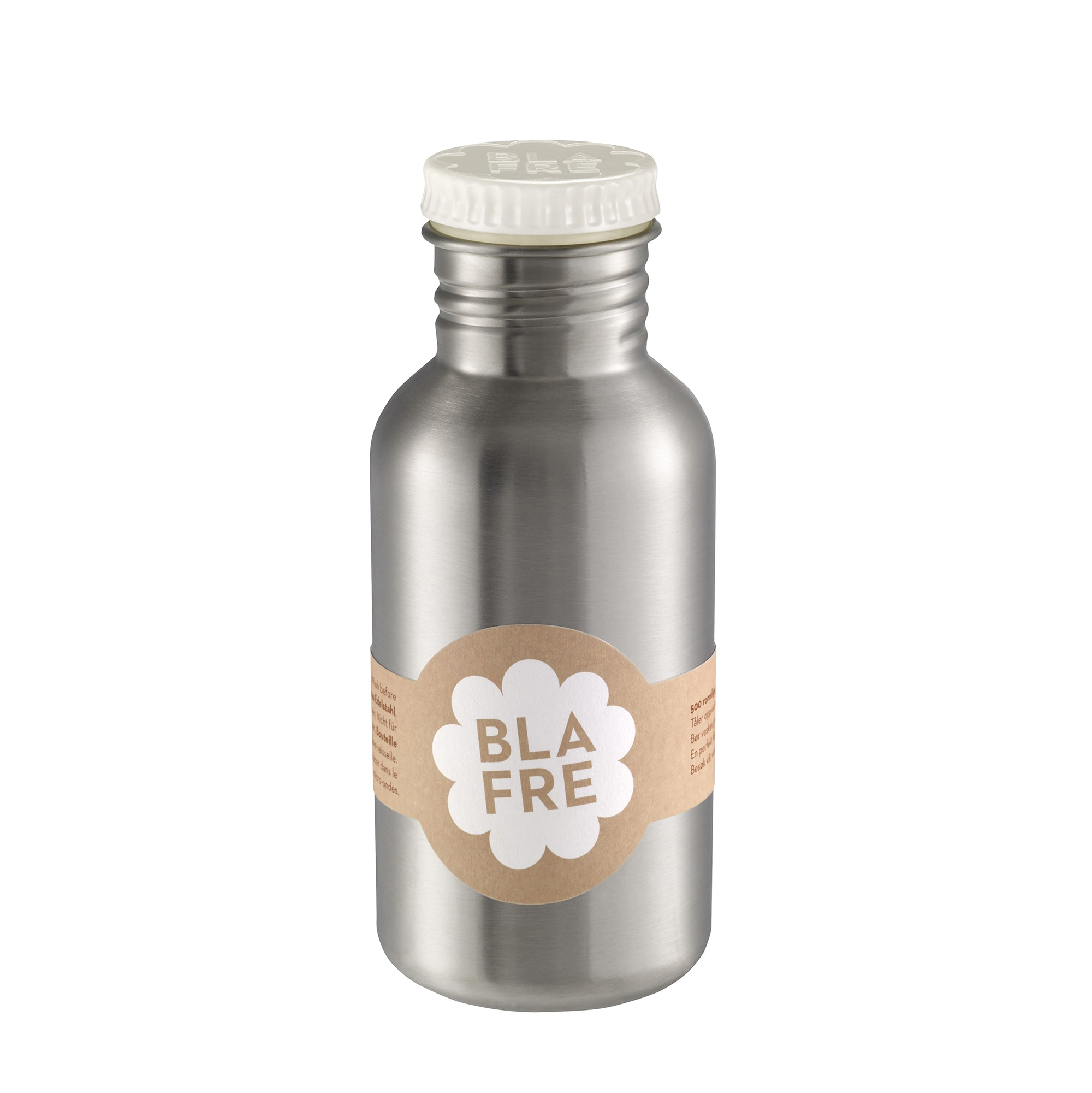 Minimal water bottle