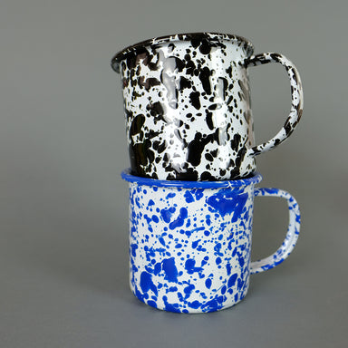 Enamel mug - Summer Made