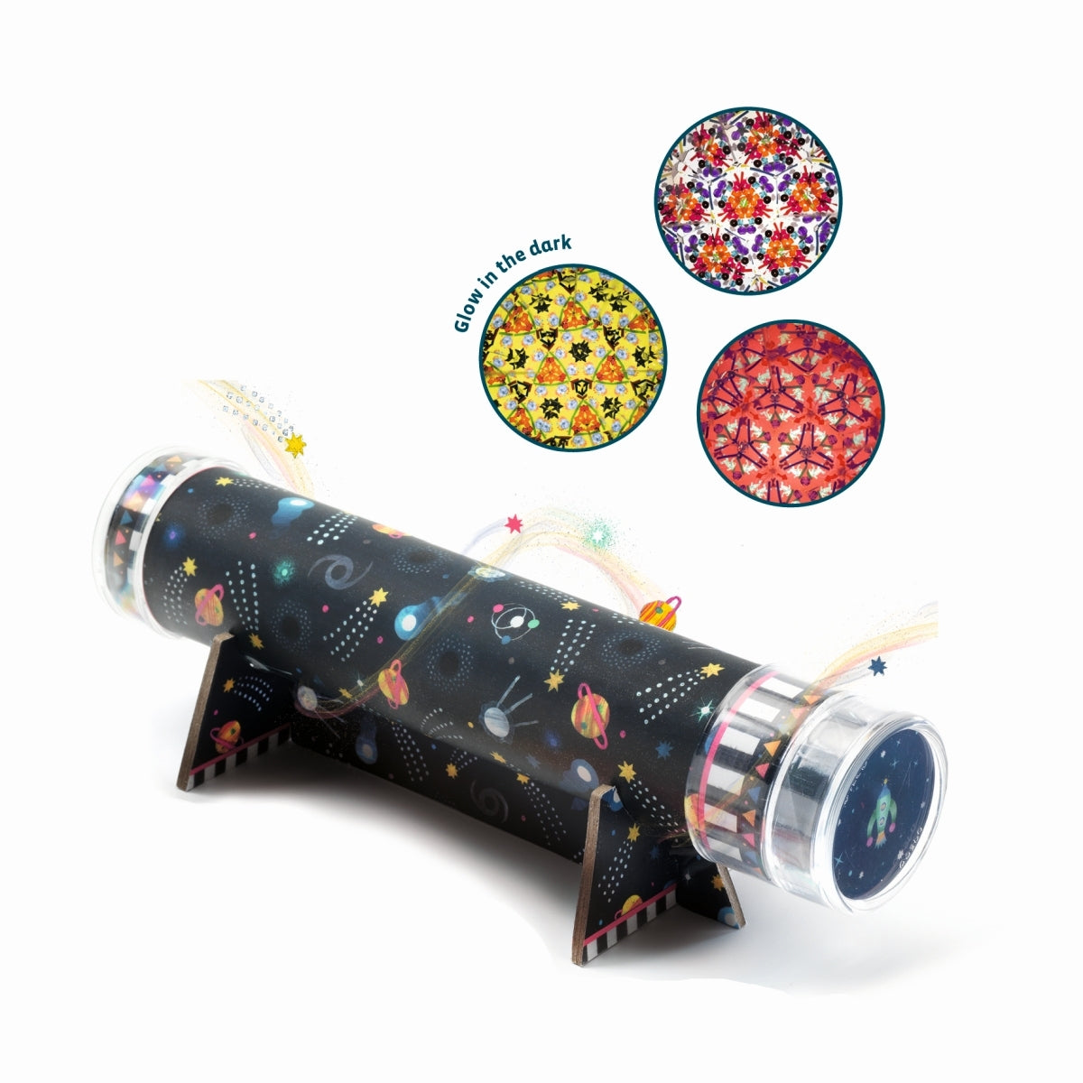 DIY Kit: Kaleidoscope