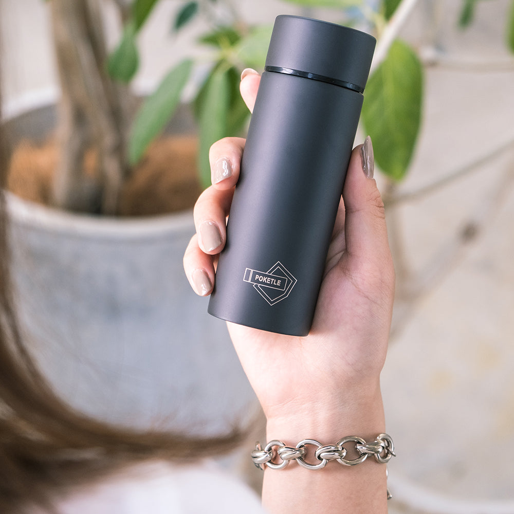 Poketle Mini Thermos 120 ml