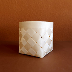 VIILU Birch basket