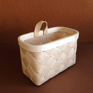 LASTU Wall basket