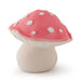 Sprout the Mushroom baby toy - Summer Made