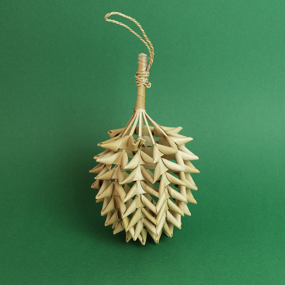 Handmade Durian Toy - Summer Made