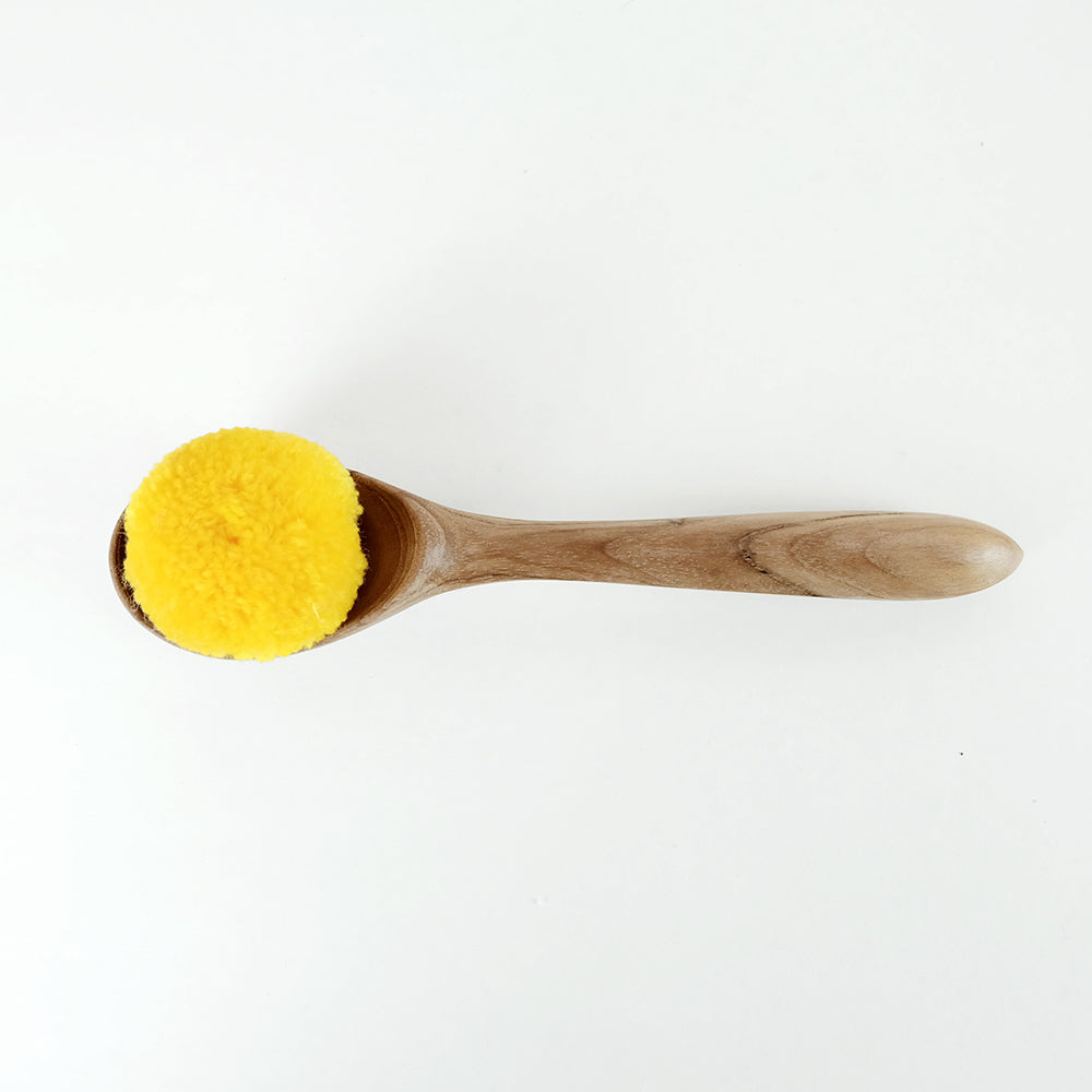 Wooden ice cream scoop - Summer Made