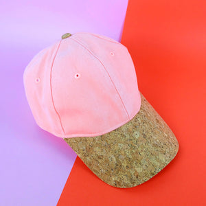 Cork Cap - Summer Made