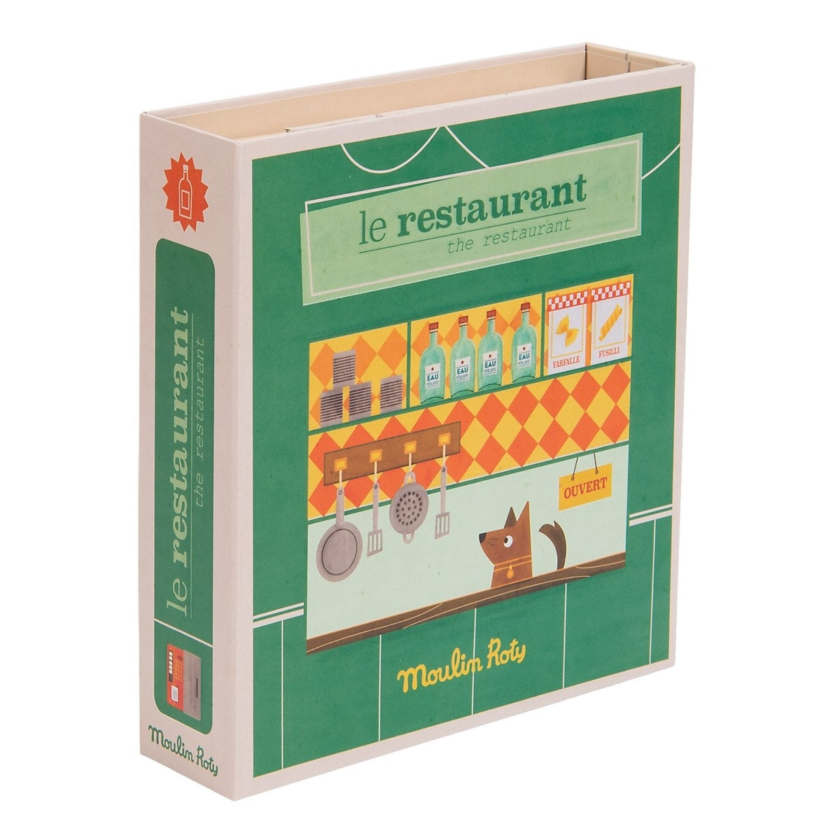 Restaurant box Set