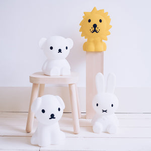 Miffy and Friends first light lamp (PRE-ORDER)