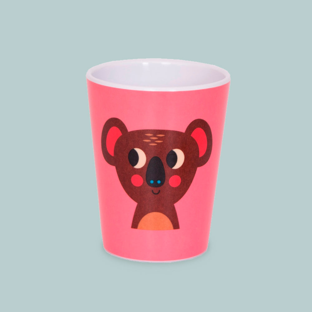 Animal tumbler - Summer Made