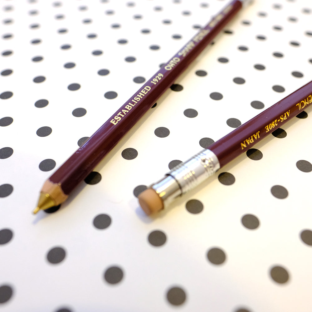 Sharp pencil 0.7mm - Summer Made