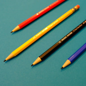 Auto pencil 0.7 mm - Summer Made