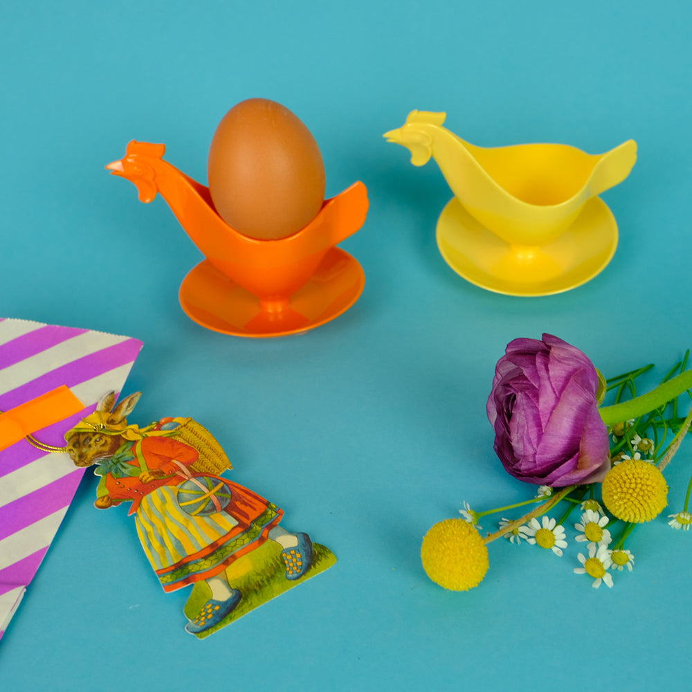 DDR Egg cup - Summer Made