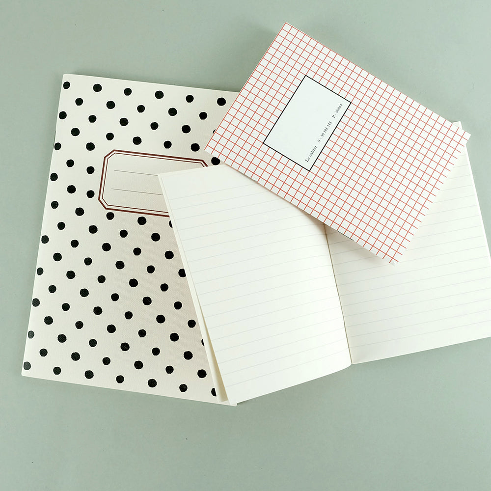 Stylish simply notebook - Summer Made