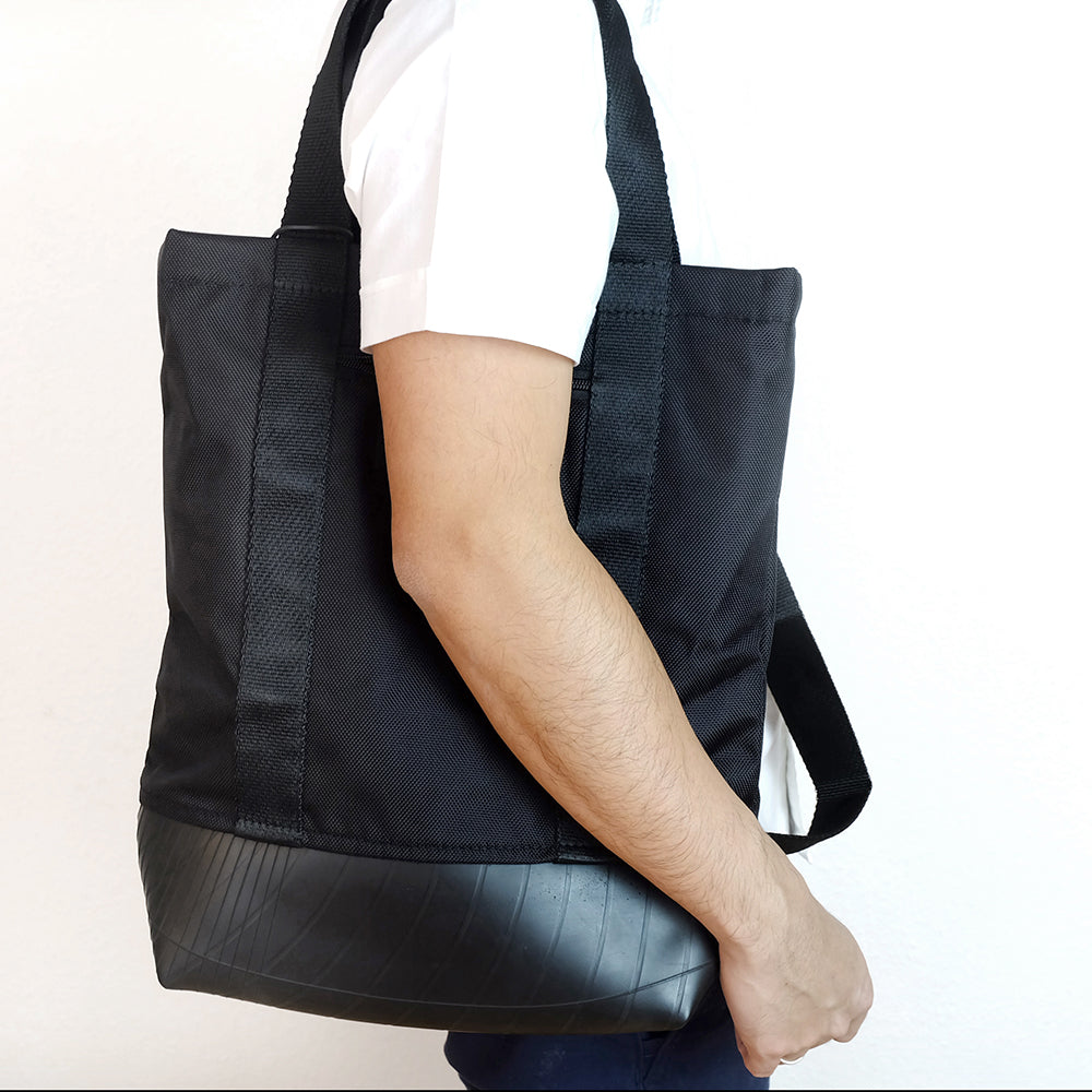 Smart convertible backpack - Summer Made