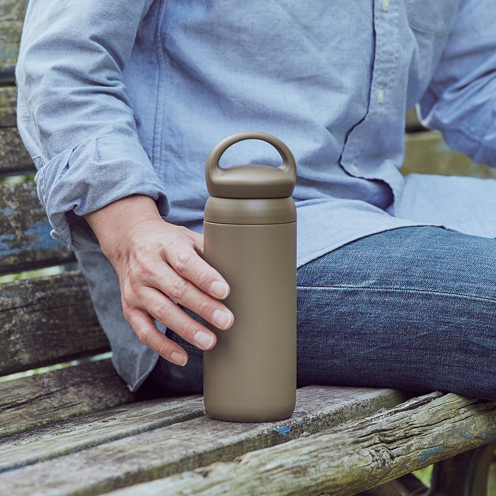 Insulated Day off tumbler