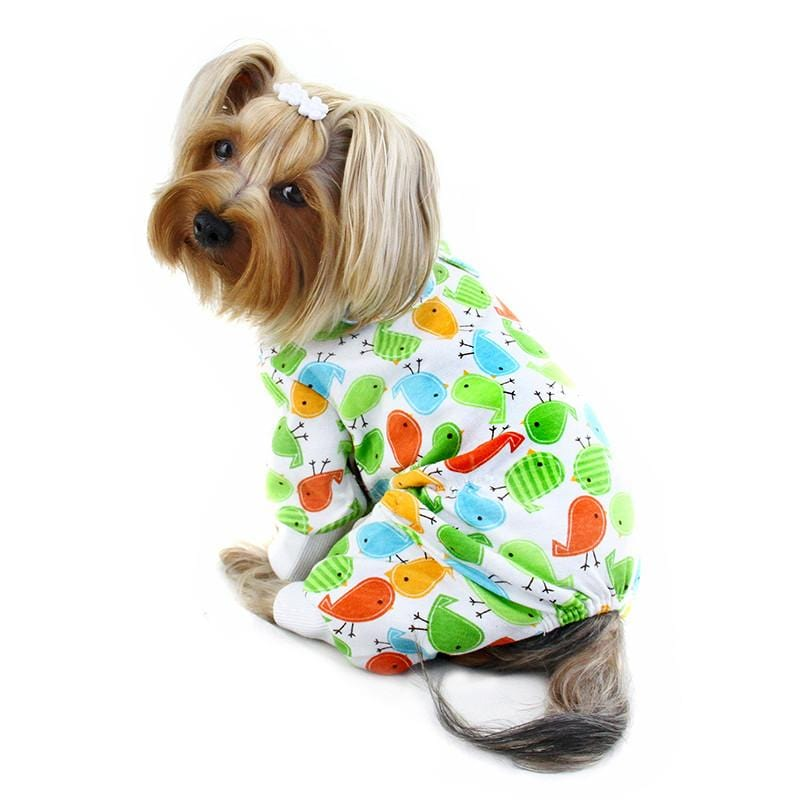 Adorable Klippo Small Dog Clothing.