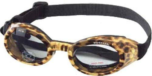 Doggles Dog Goggles - Leopard