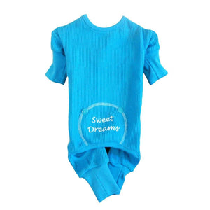 dog-pajamas-Sweet-Dreams-blue